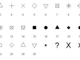R语言绘图符号