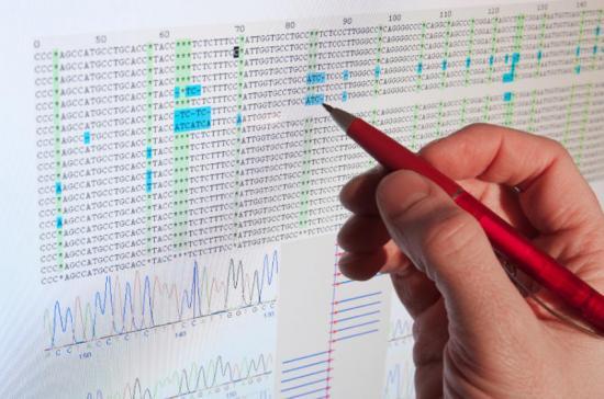 基因组的编辑改写了生物密码