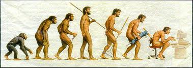 达尔文和他改变的世界