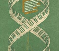 音乐流变,循达尔文机制
