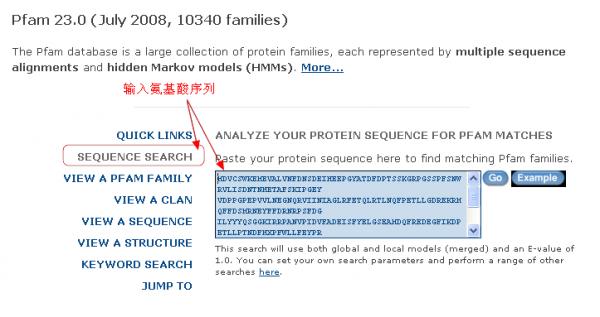 基因预测软件ORF Finder使用说明