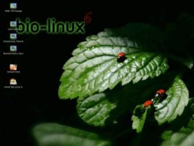 Bio-Linux:为生物信息学定制的Linux操作系统