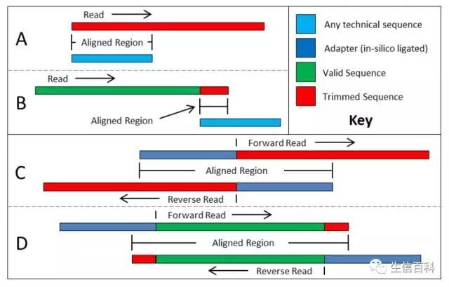 高通量测序数据质控神器—Trimmomatic