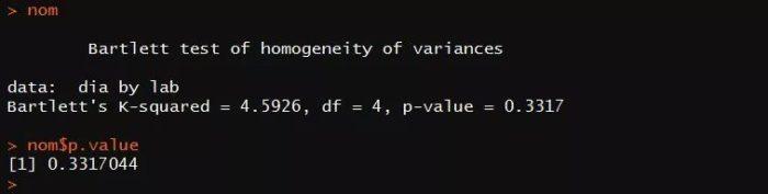 R语言标记显著性标记