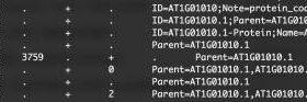 用awk进行简单的编程