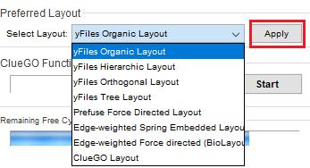 ClueGO:无需写代码的高颜值富集分析神器