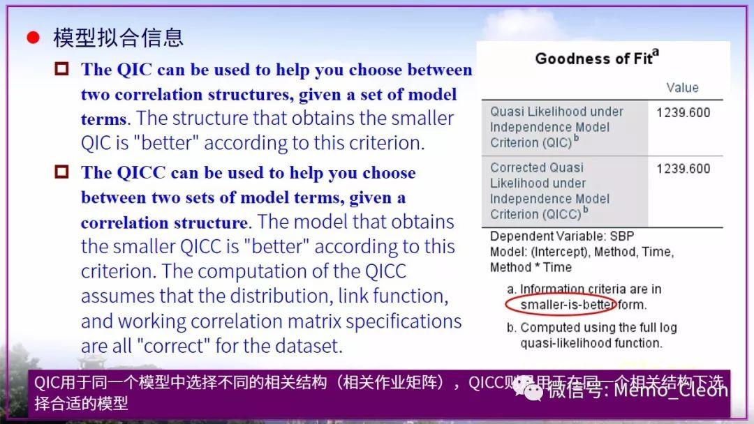 重复测量数据分析系列:广义估计方程