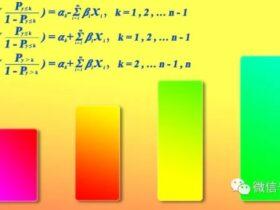 因变量有序多分类资料的logistic回归:SPSS操作与回归系数的解释
