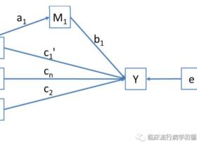 """给你的""""因果""""加点料——中间变量和中介效应"""