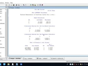 详解SAS软件统计分析(二):常用统计分析方法案例